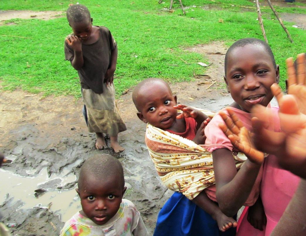 Uganda photos 2011