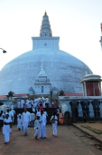 Stupa at Anuradapura