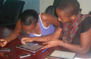 Figure 5 Peer tutoring